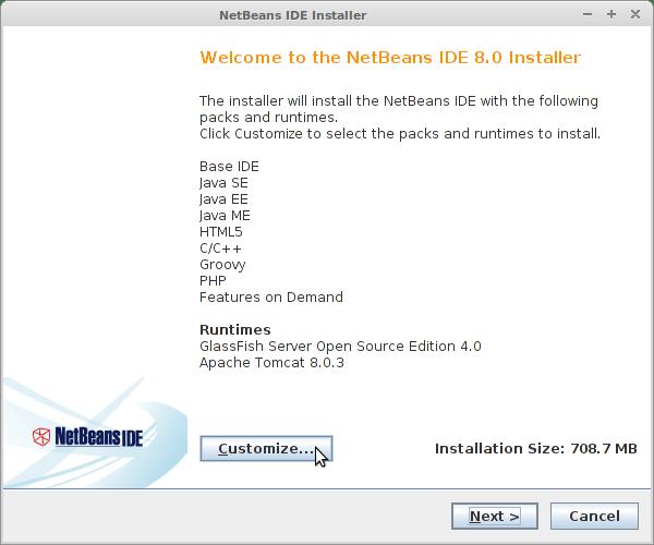 instalar netbeans paso 5
